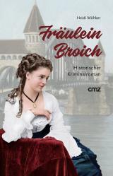Cover-Bild Fräulein Broich
