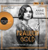 Cover-Bild Fräulein Gold: Der Himmel über der Stadt