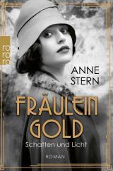 Cover-Bild Fräulein Gold. Schatten und Licht