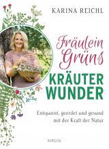 Cover-Bild Fräulein Grüns Kräuterwunder