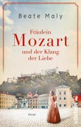 Cover-Bild Fräulein Mozart und der Klang der Liebe