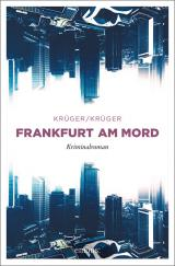 Cover-Bild Frankfurt am Mord