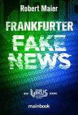 Cover-Bild Frankfurter Fake News