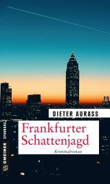 Cover-Bild Frankfurter Schattenjagd