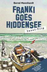 Cover-Bild Franki goes Hiddensee
