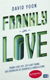 Cover-Bild Frankly in Love