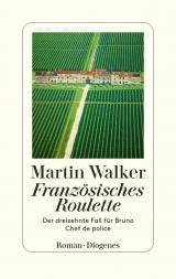 Cover-Bild Französisches Roulette