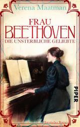 Cover-Bild Frau Beethoven