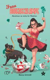 Cover-Bild Frau Bodenschlampe