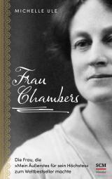 Cover-Bild Frau Chambers