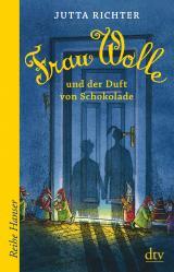 Cover-Bild Frau Wolle und der Duft von Schokolade