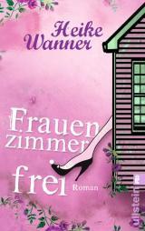 Cover-Bild Frauenzimmer frei