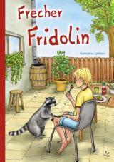 Cover-Bild Frecher Fridolin