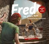 Cover-Bild Fred im alten Rom