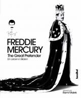 Cover-Bild Freddie Mercury - The Great Pretender