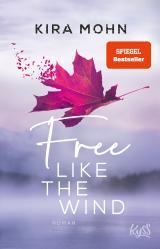 Cover-Bild Free like the Wind