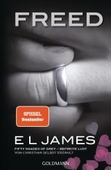 Cover-Bild Freed - Fifty Shades of Grey. Befreite Lust von Christian selbst erzählt
