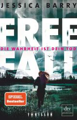 Cover-Bild Freefall – Die Wahrheit ist dein Tod