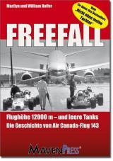 Cover-Bild Freefall