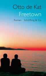 Cover-Bild Freetown