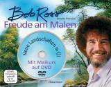 Cover-Bild Freude am Malen-Set. Neue Landschaften in Öl. Ein Malkurs in Buch und auf DVD