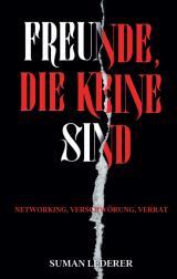 Cover-Bild FREUNDE, DIE KEINE SIND