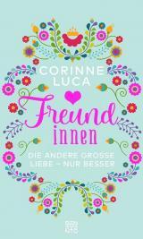 Cover-Bild Freundinnen