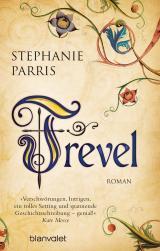 Cover-Bild Frevel