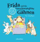 Cover-Bild Frida und das verschwundene Gähnen