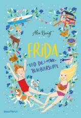 Cover-Bild Frida und die Blaubeersuppe
