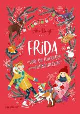Cover-Bild Frida und die fliegenden Zimtschnecken