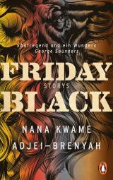 Cover-Bild Friday Black