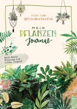 Cover-Bild Friederikefox: Mein Pflanzen-Journal