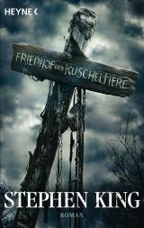 Cover-Bild Friedhof der Kuscheltiere
