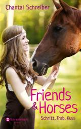 Cover-Bild Friends & Horses, Band 01