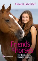 Cover-Bild Friends & Horses, Band 03