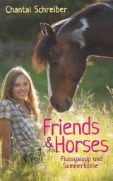 Cover-Bild Friends & Horses