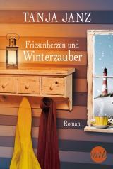 Cover-Bild Friesenherzen und Winterzauber