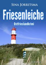 Cover-Bild Friesenleiche. Ostfrieslandkrimi