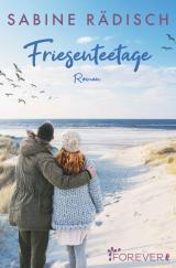 Cover-Bild Friesenteetage