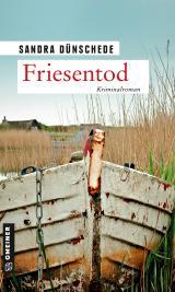 Cover-Bild Friesentod