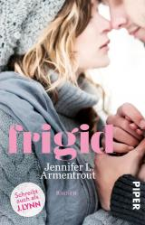 Cover-Bild Frigid