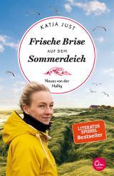 Cover-Bild Frische Brise auf dem Sommerdeich