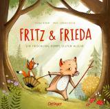 Cover-Bild Fritz und Frieda