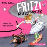 Cover-Bild Fritzi Klitschmüller
