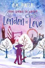 Cover-Bild From Spring to Winter – London in Love