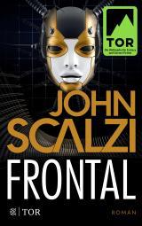 Cover-Bild Frontal