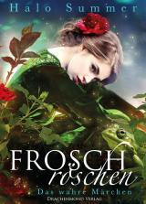 Cover-Bild Froschröschen
