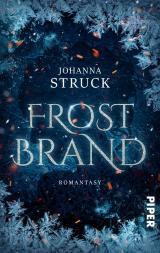 Cover-Bild Frostbrand