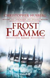 Cover-Bild Frostflamme